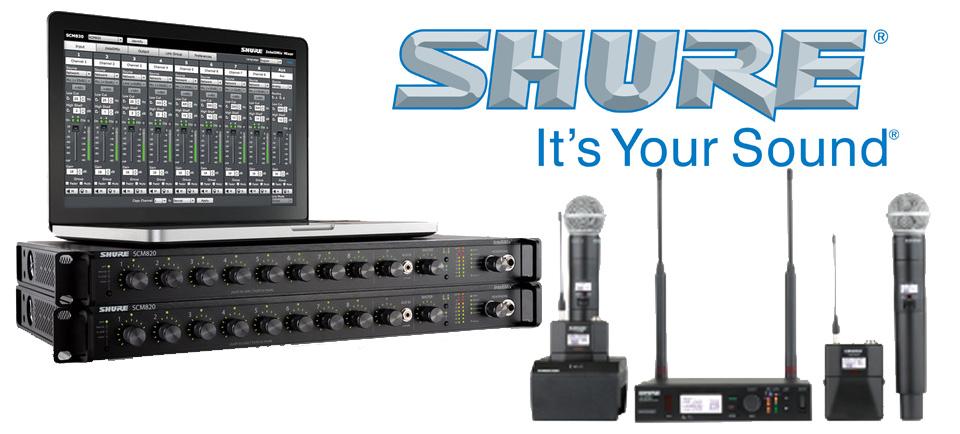 Access AV Website1 - Wireless Audio Systems