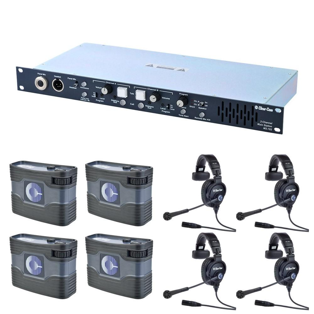 Access Av Website1 Intercom Systems